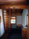 Ein Leiterzimmer