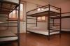 Chambre à 6 lits