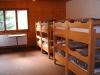 Zimmer mit acht Betten