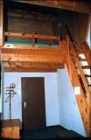 Ein weiteres Leiterzimmer
