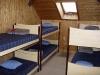 Ein Zimmer mit 6 Betten