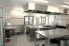 Die einmalige Küche
