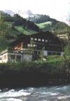 Das Ferienheim Höfli am Bergbach