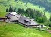 Das wunderschöne Haus in der herrlichen Natur