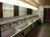 Grosse und gut eingerichtete Sanitäranlagen