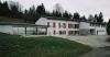 Das Ferienzentrum Monteret mit Turnhalle