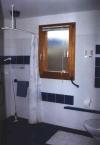 Behindertengerechte Sanitäranlagen