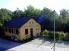 Das Ferienhaus mit Essaal