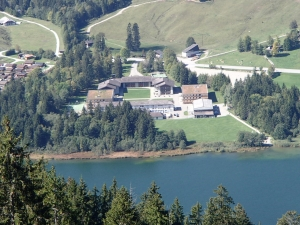 CAMPUS Schwarzsee / Lac Noir CSLN