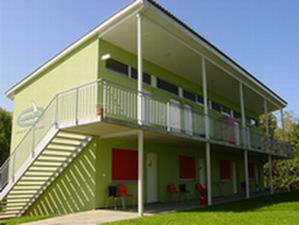 Ferienzentrum L'Abri-Côtier