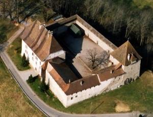Schloss Vaulruz