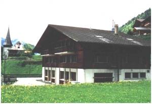 Ferienheim Höfli