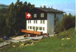 Ferienheim Haus der Jugend