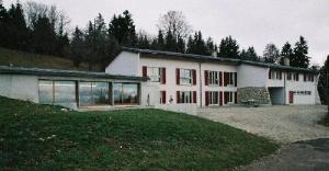 Domaine de Monteret - Monteret II (Neubau)